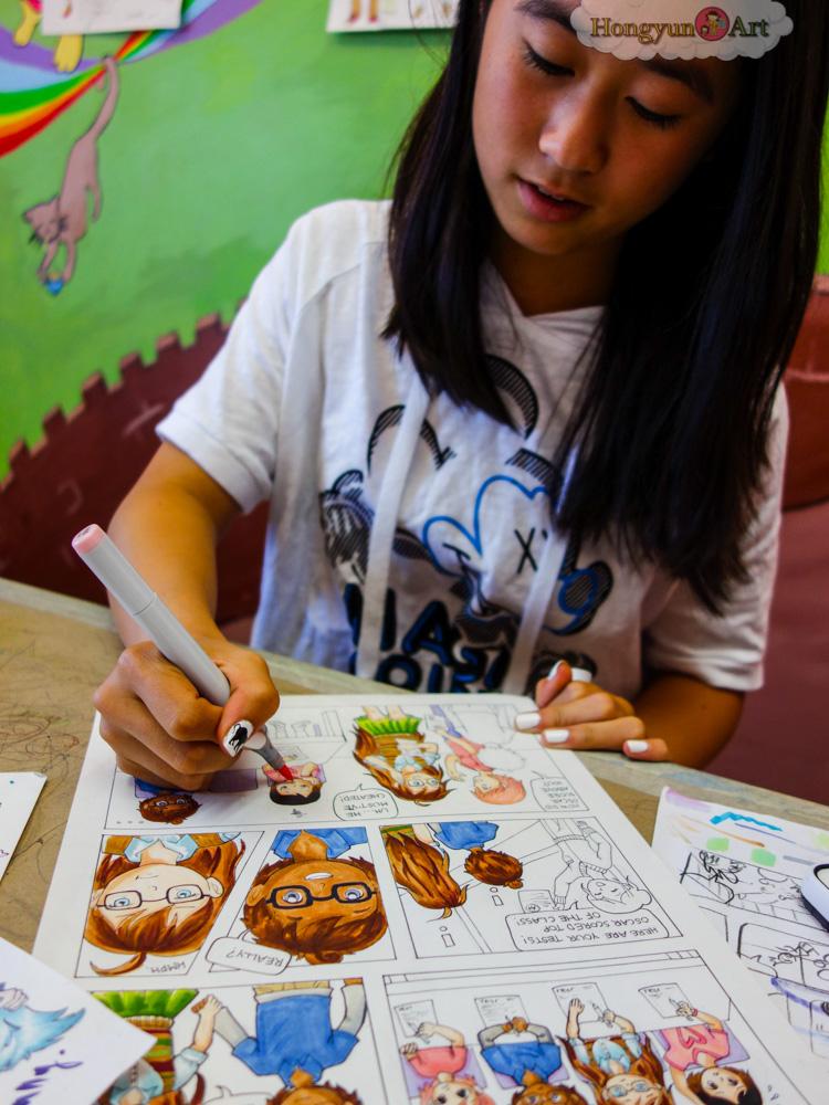 2014-06-Hongyun-Art-Mindy-Comic-Camp-213.jpg