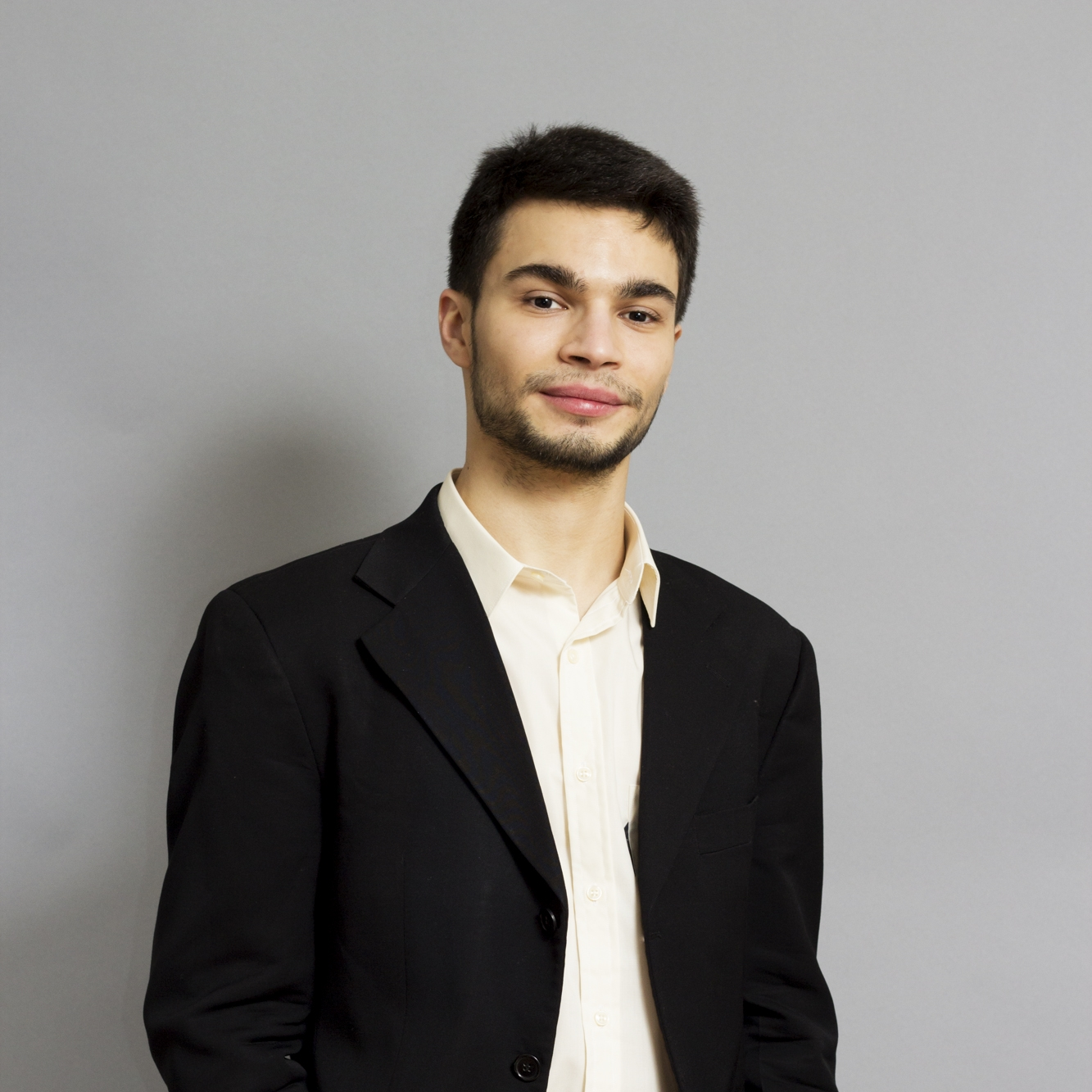 Vicente Alexim — clarinet