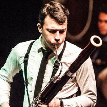 David Nagy— bassoon