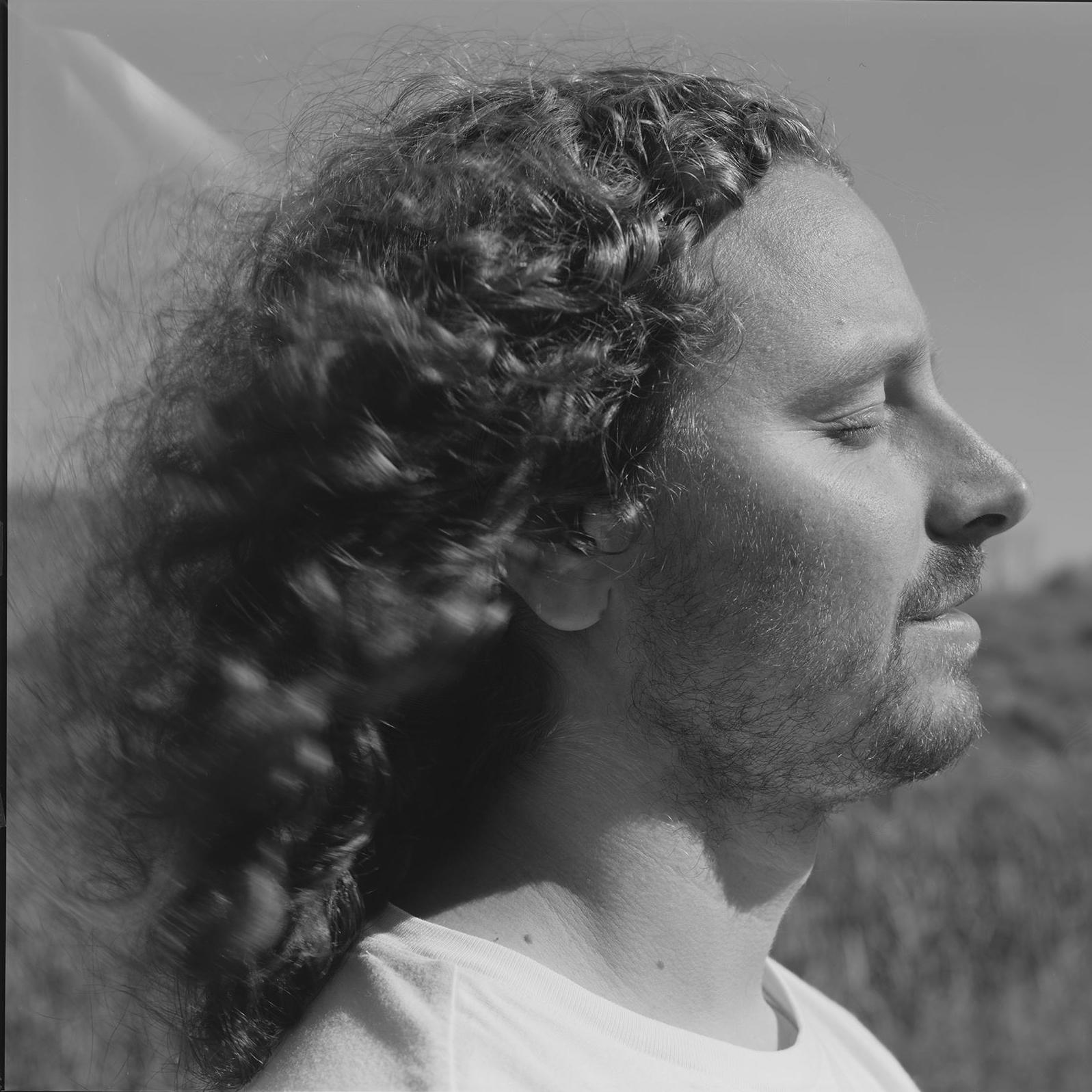 Dylan Mattingly — cello, executive and co-artistic director