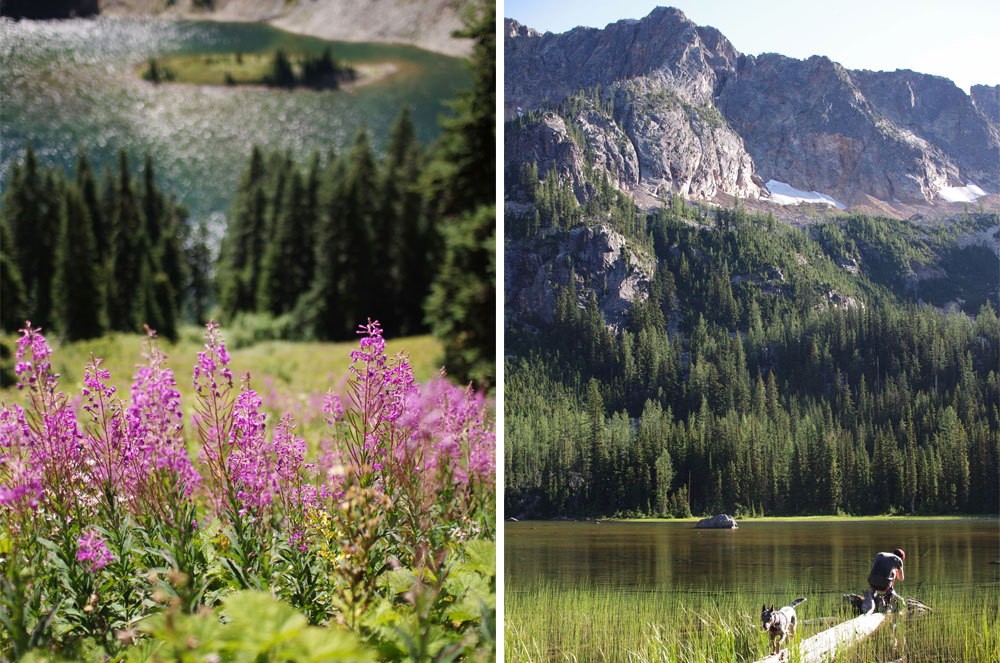 Year Round Co. in methow valley