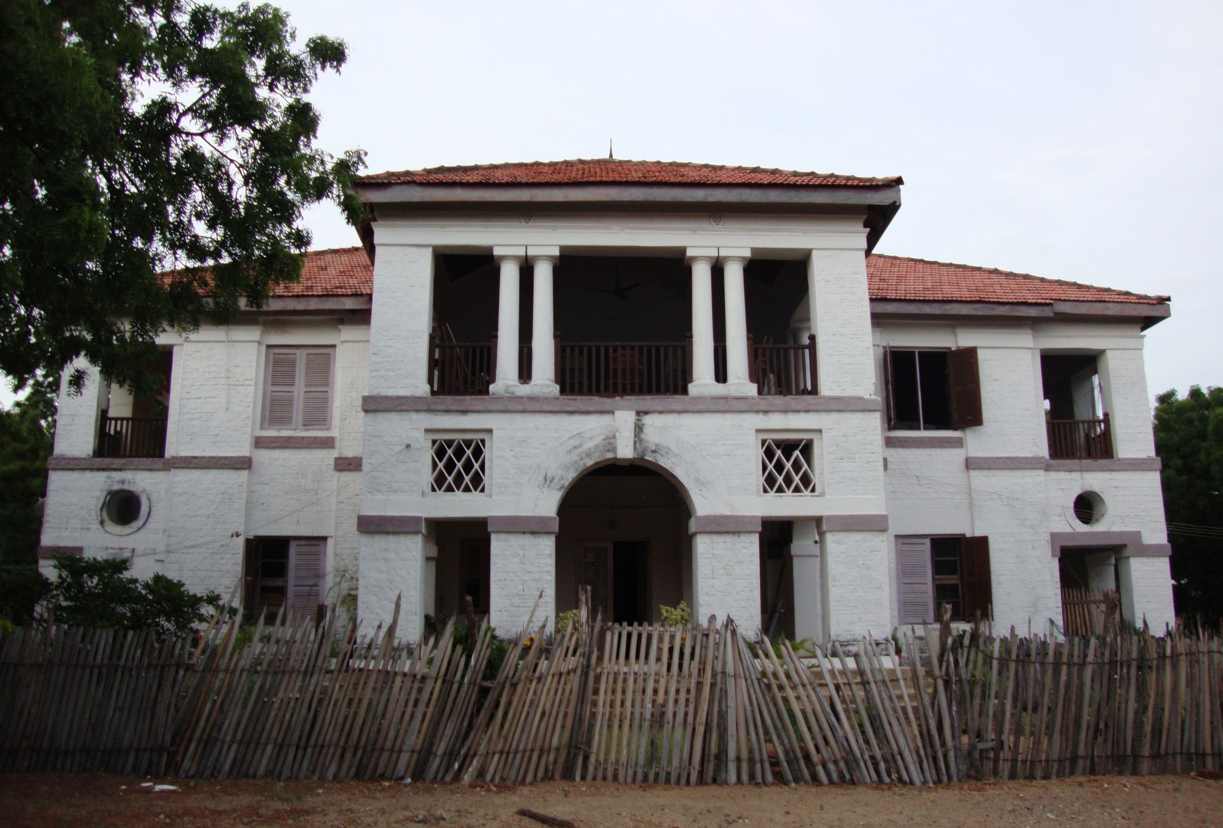 HERITAGE HOME STAY