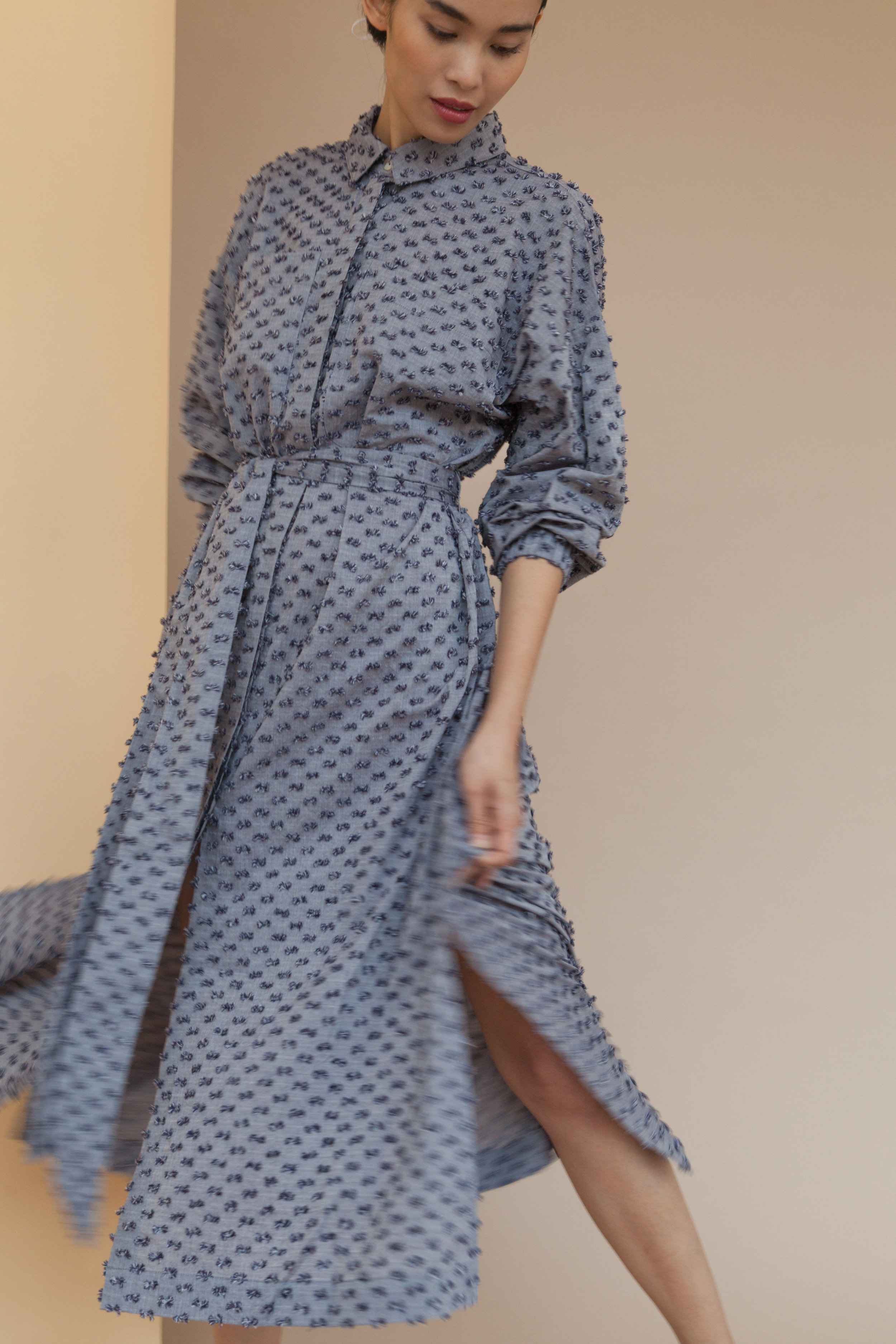 House-Dress-Kazuyo-Garmentory-Minimal-Fashion