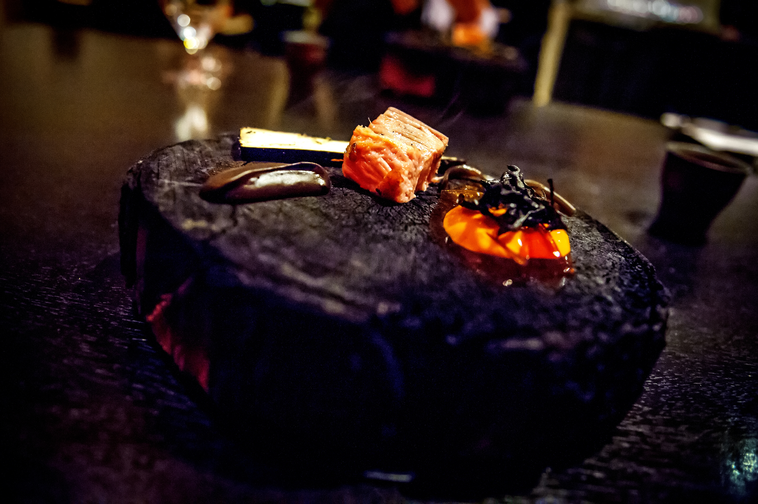 Alinea Food To Dine For