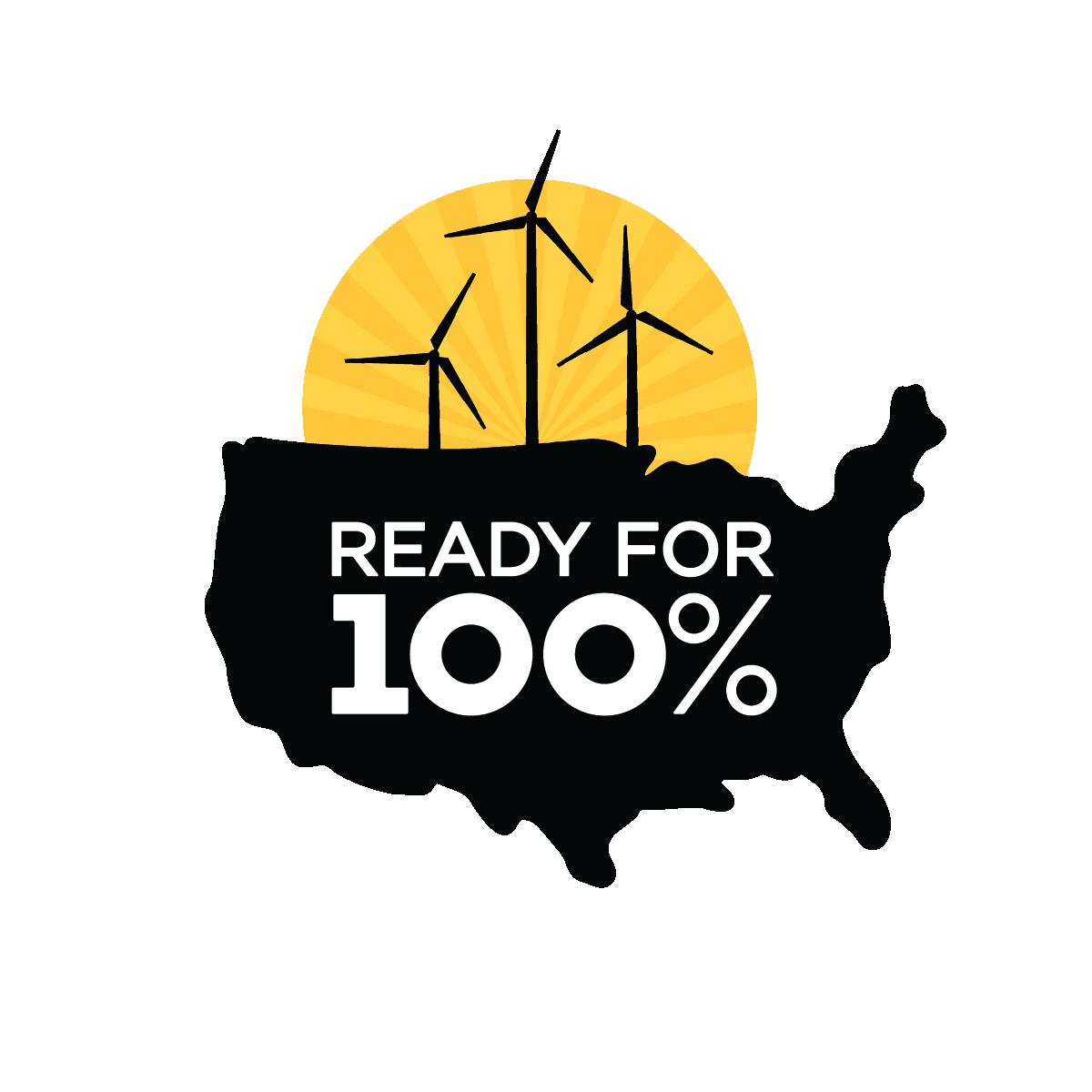 Sierra Club's Ready for 100 Campaign