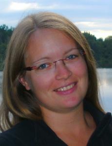 Mayer Katharina, Klassenlehrerin