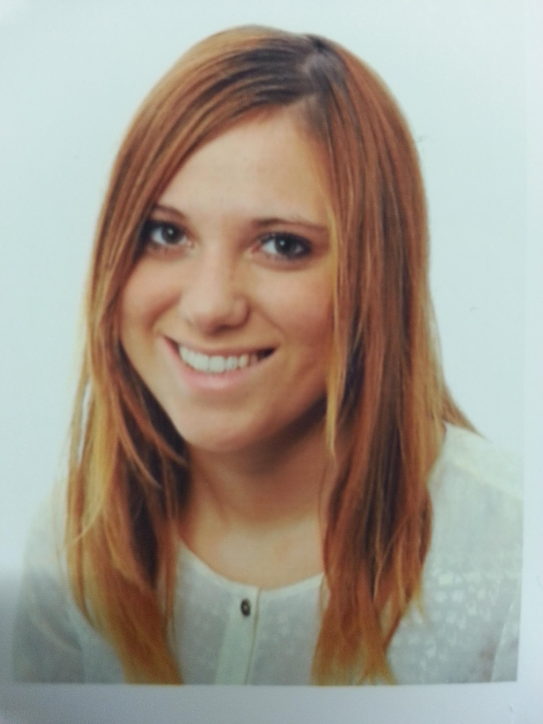 Nistelberger Christina, Klassenlehrerin