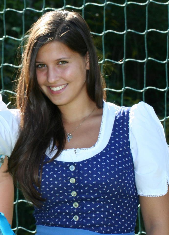 Schlemmer Ulrike, Klassenlehrerin