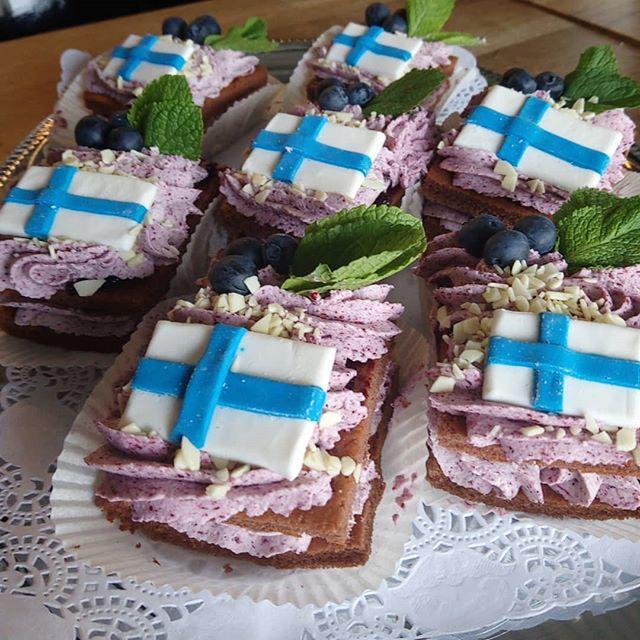 🇫🇮🇫🇮🇫🇮Onnea Leijonat🇫🇮🇫🇮🇫🇮 Tänään MM-leivoskahvit 5,50€ #kultajuhlat2019 #mmkulta #leijonat #mörkö #kakkukahvilamirapoppins #nytjuhlitaan 🥇🥇🥇