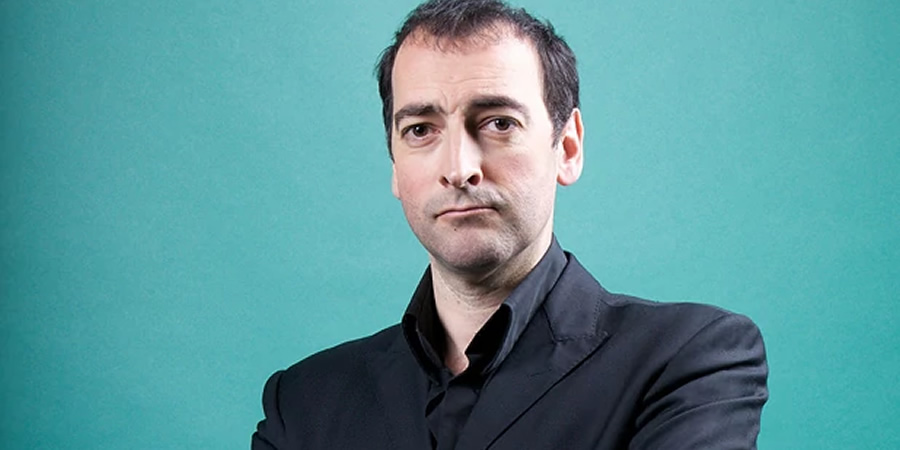 Alistair McGowan -