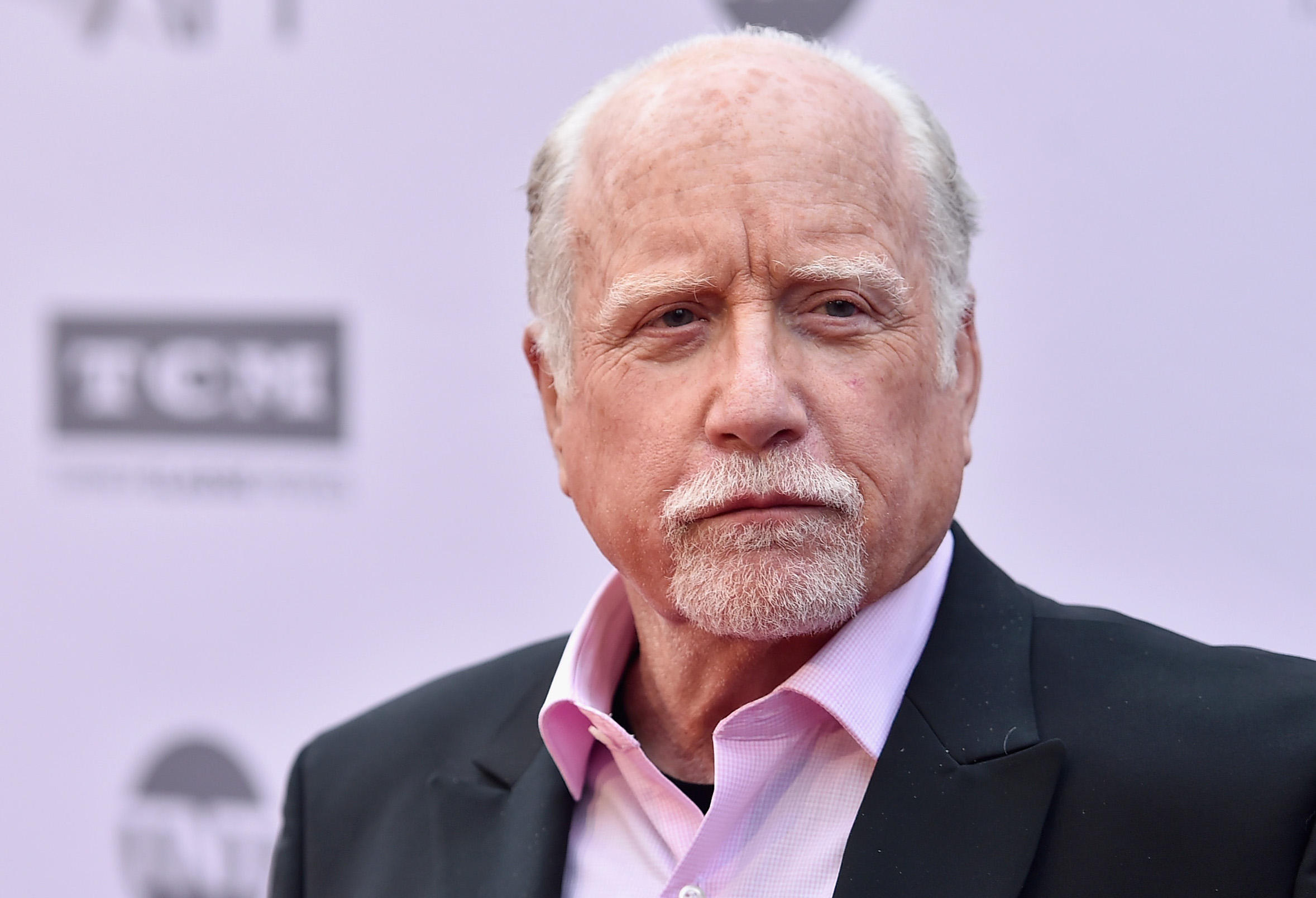Richard Dreyfuss -
