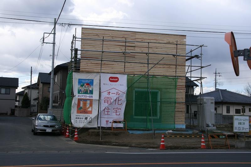 photo by Fujii-san: exterior