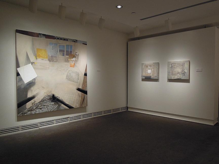 Carleton University Art Gallery, Ottawa ON
