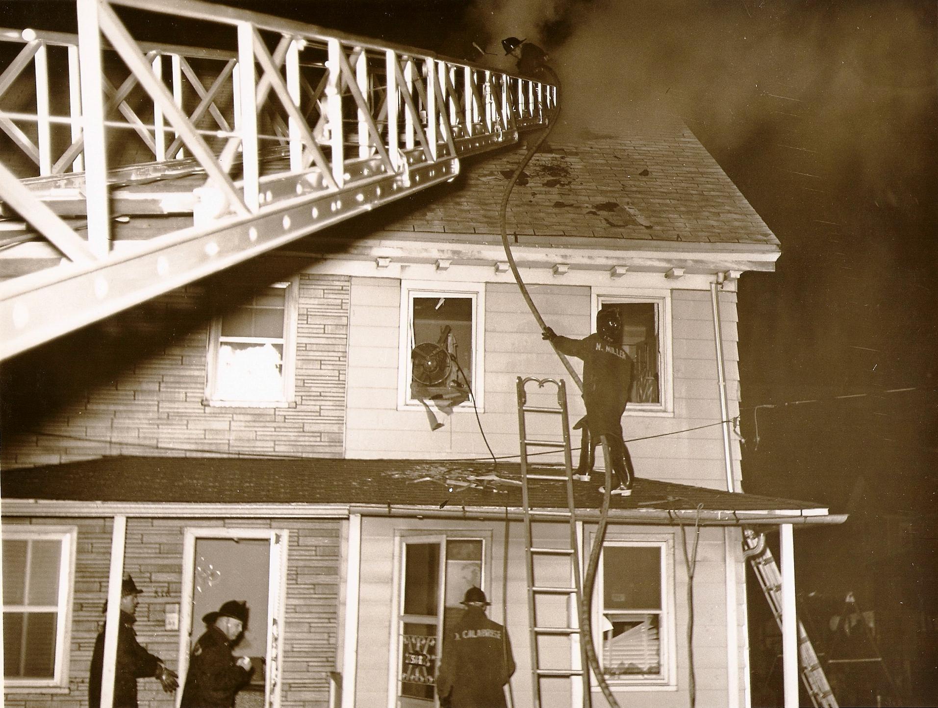 Bridgeton Fire Department