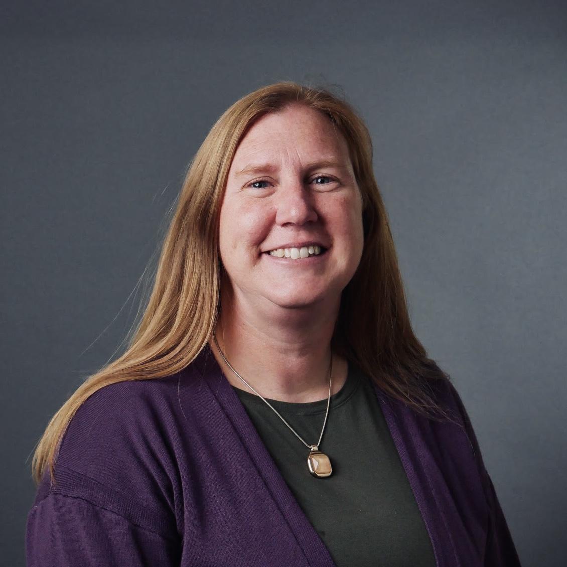Marcy Martinez - Associate Director