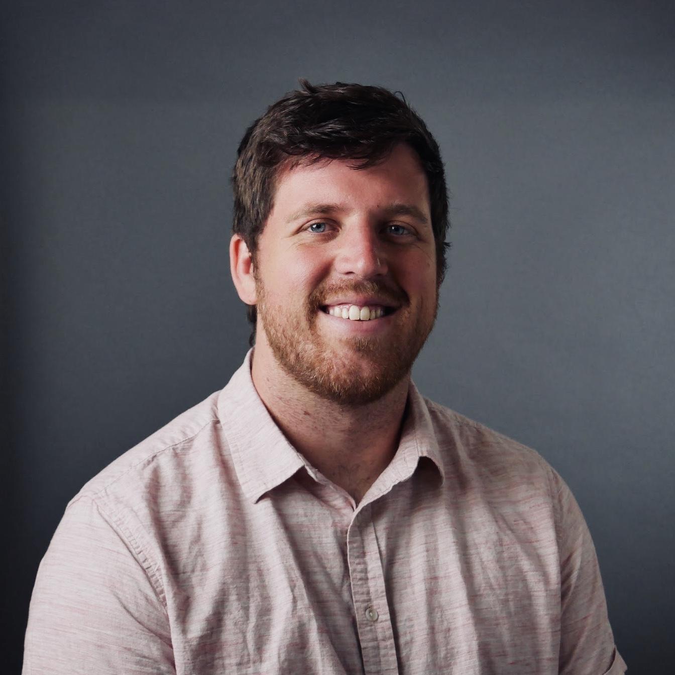 Christian Hogan - Cross Cultural Specialist
