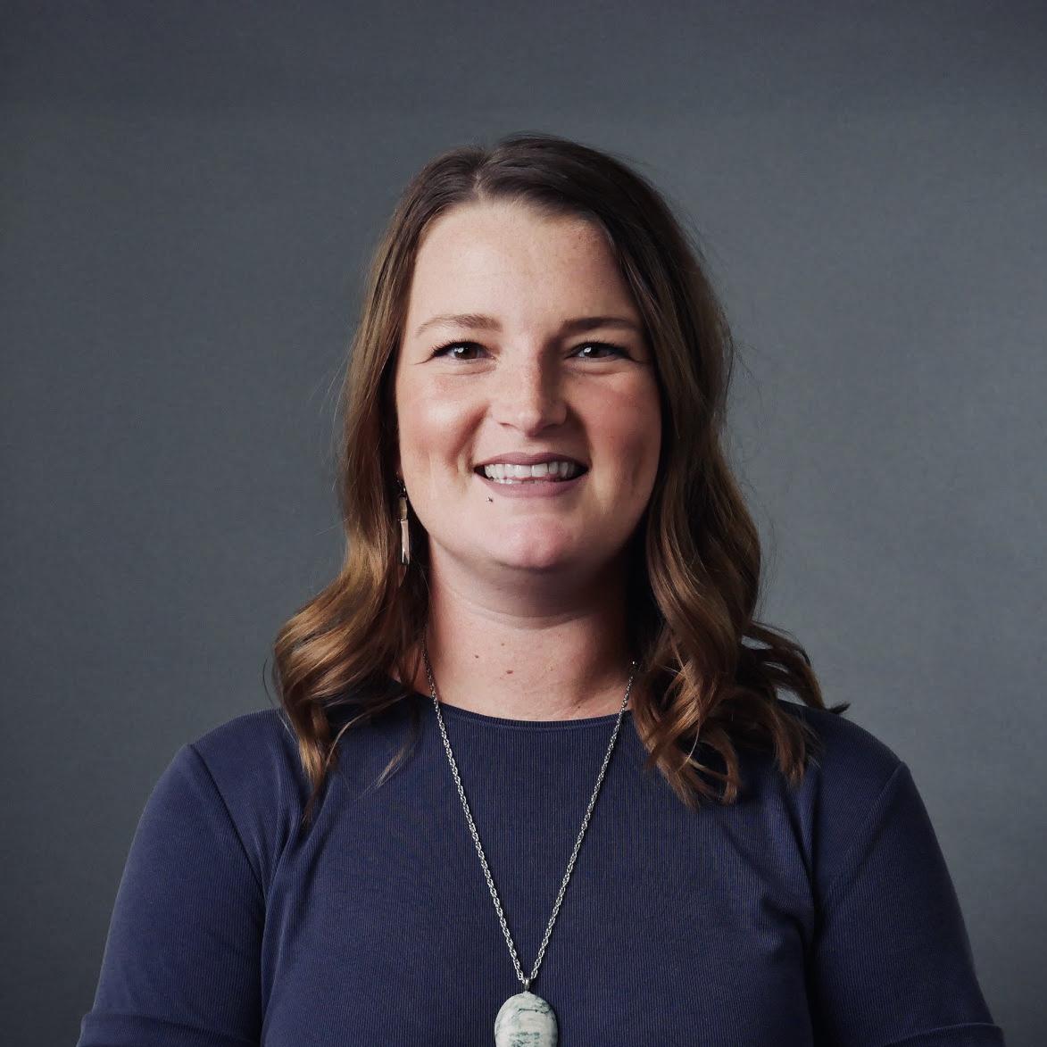 Ashley Harrison - Associate Director