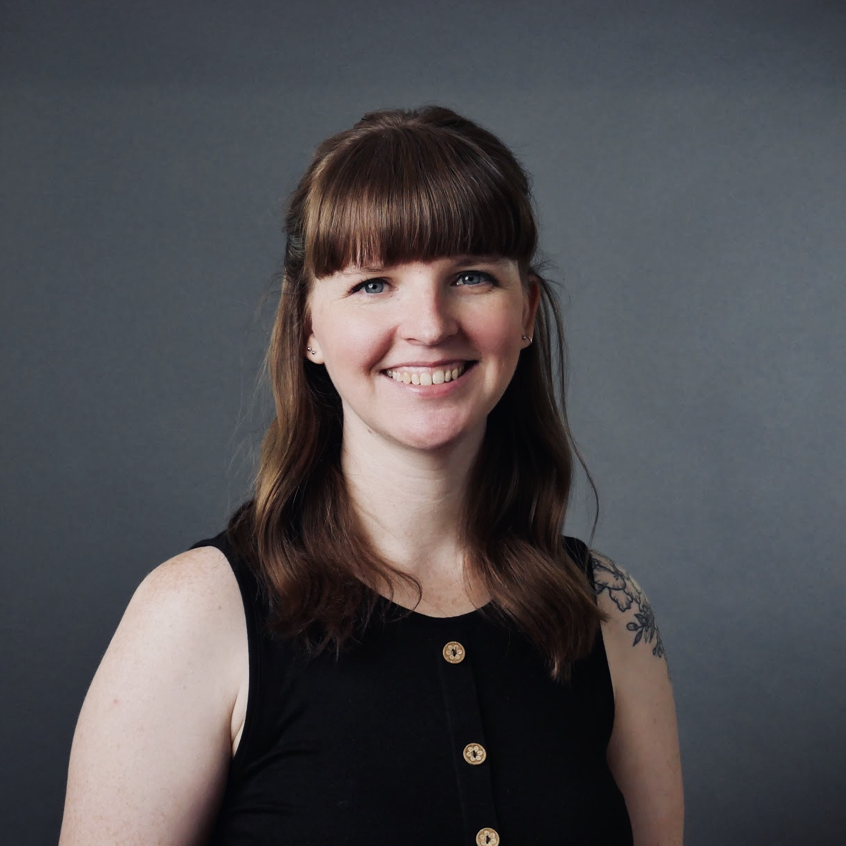 Miranda Wall - Ministry Assistant