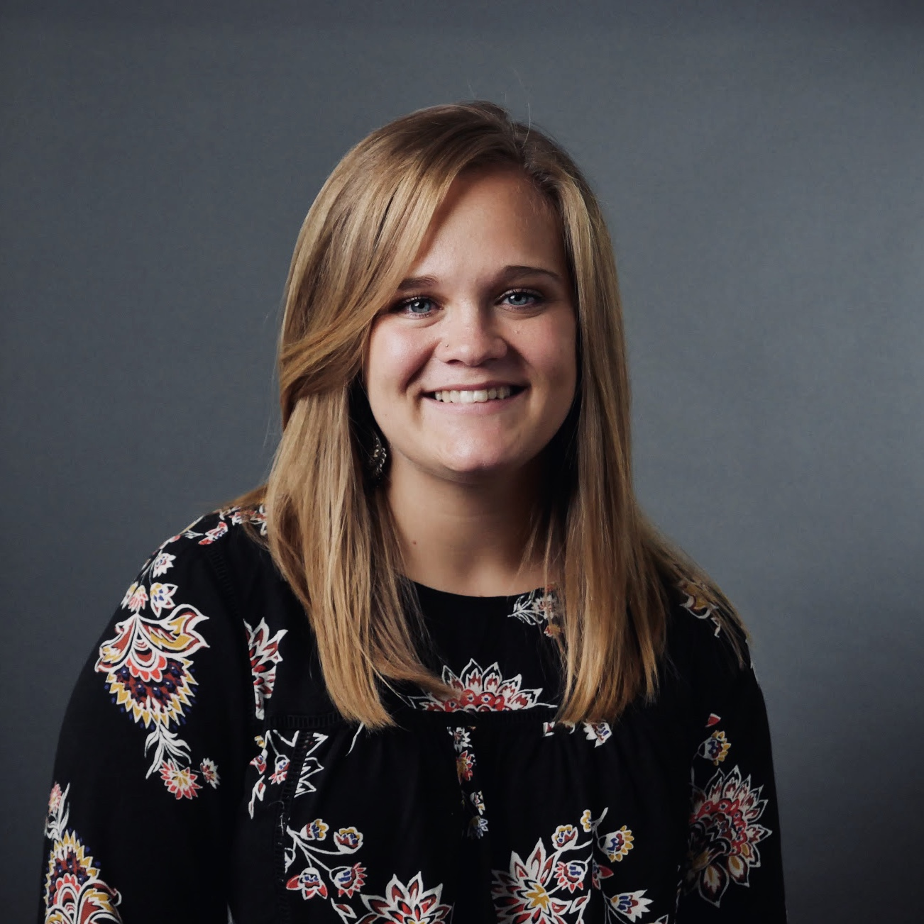 Jamie Richardson - Campus Ministry Intern