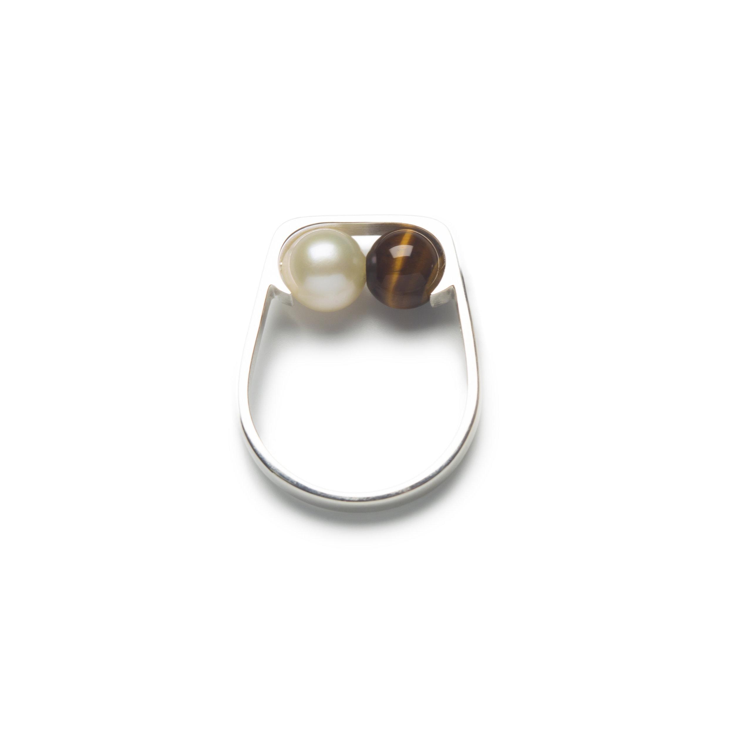 Lana_ring_w_2_stones_tigers_eye_pearl_silver.jpg