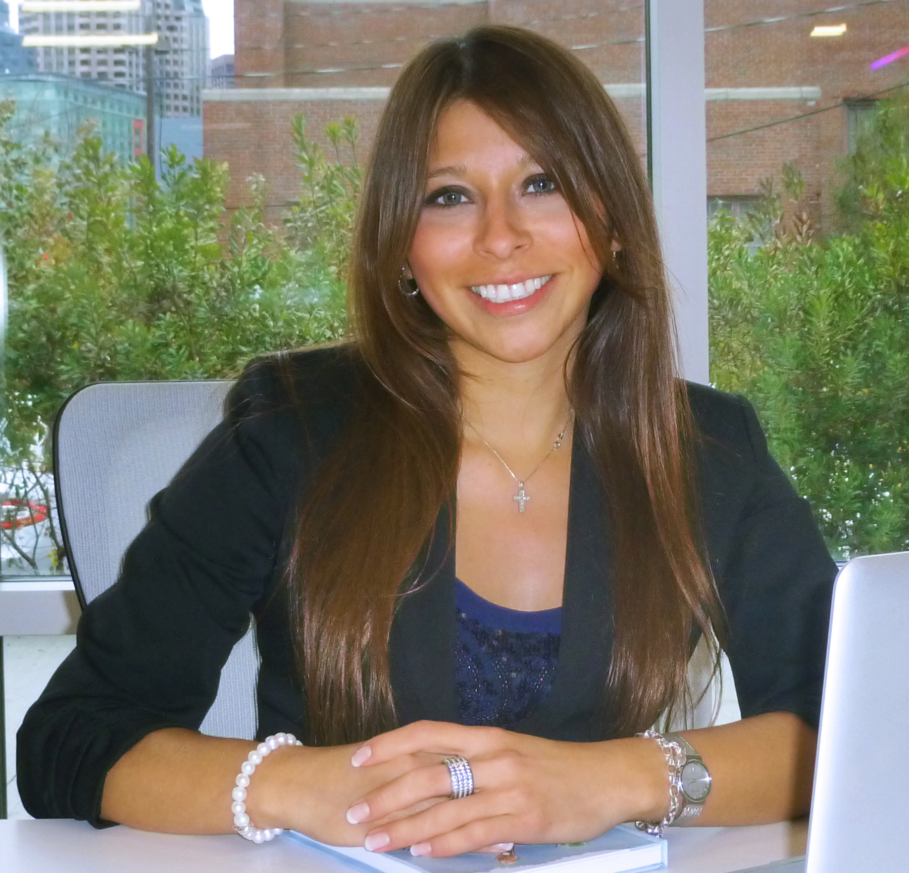 Liseth Parra PhD - Postdoc
