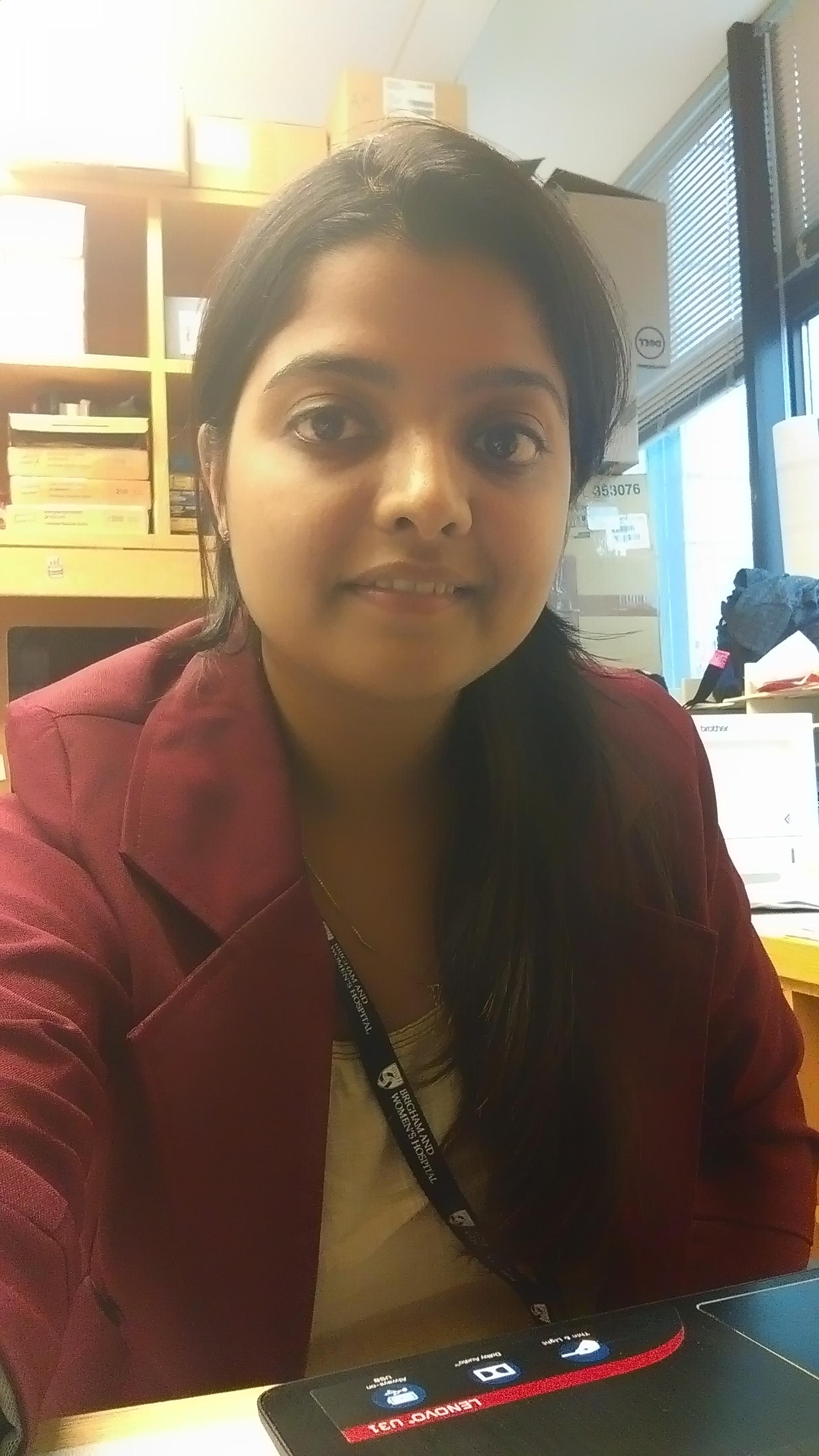 Kanika Solanki Med Student - Intern