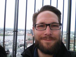 Julian Schumacher PhD - Postdoc