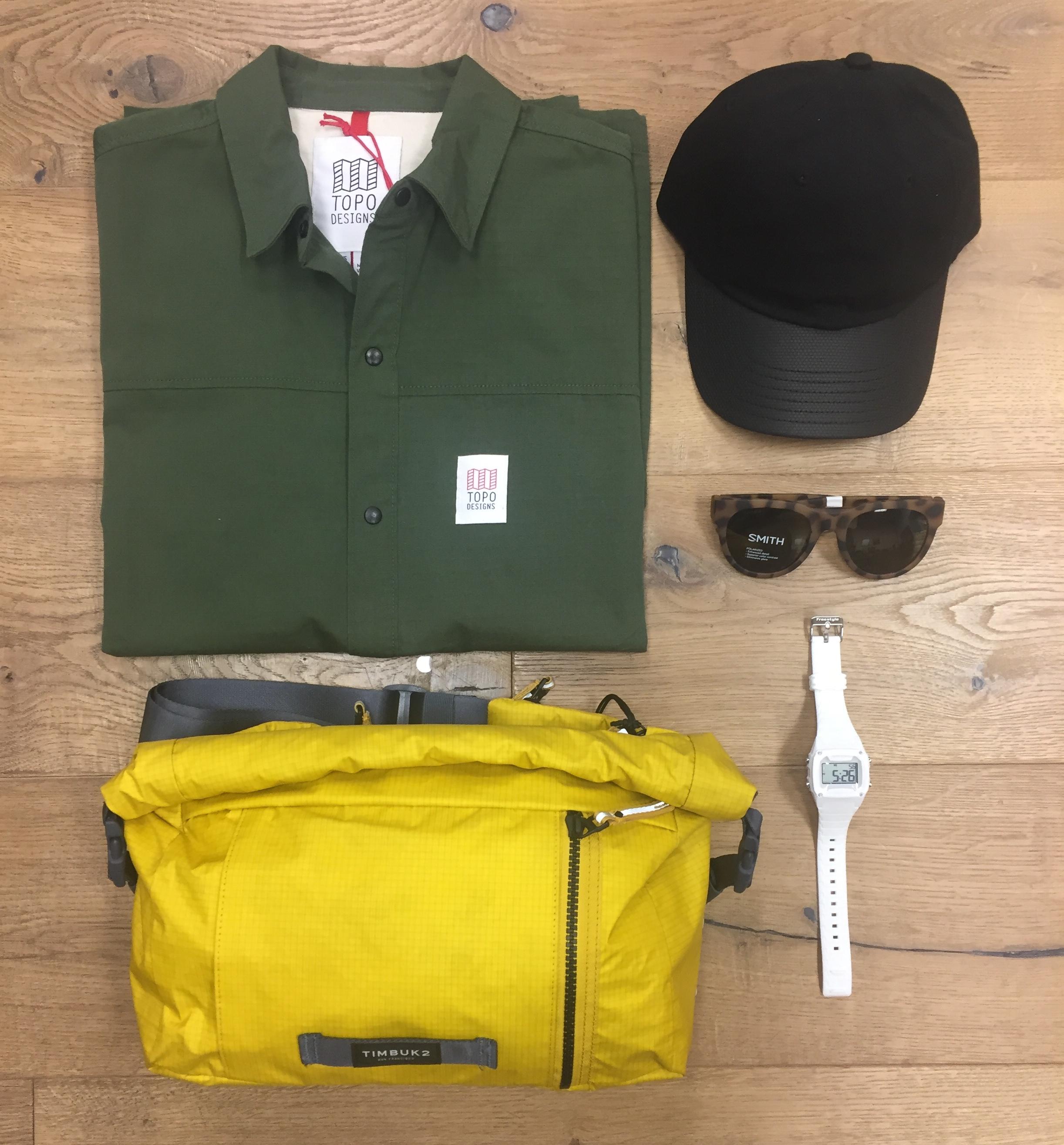 Classic Commuter - Ron