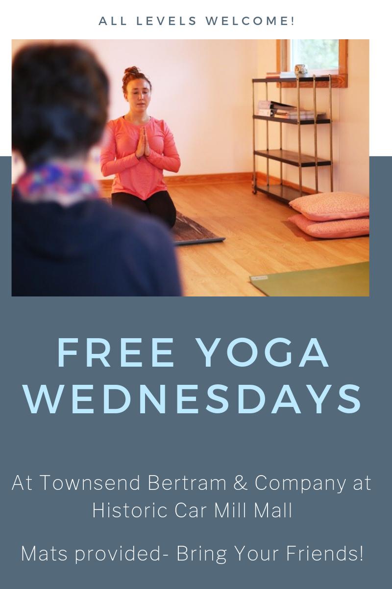 Free Yoga Wednesday.png