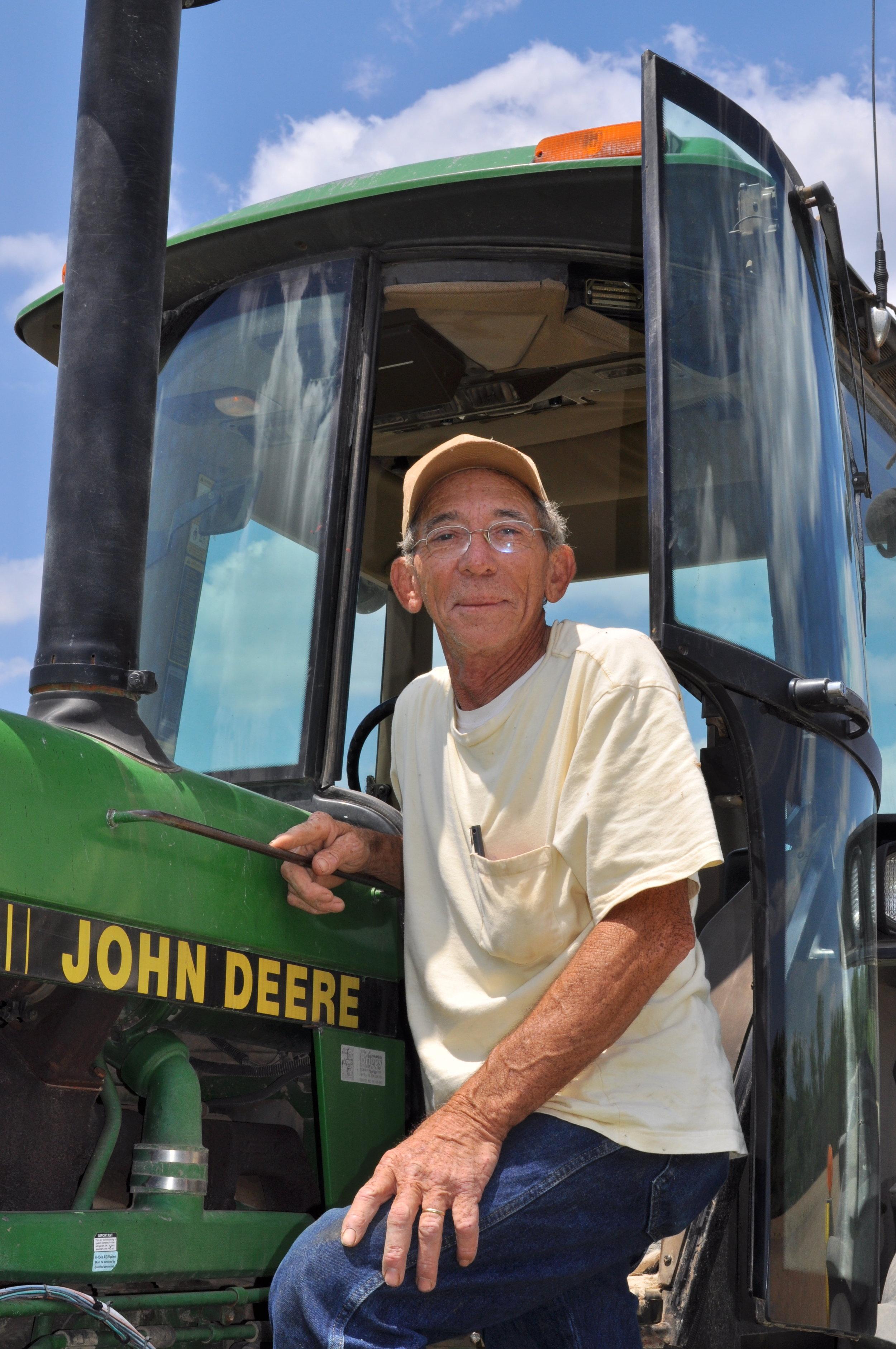 Organic Cotton Farm Tractor Driver.JPG