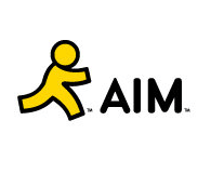 Old AIM.