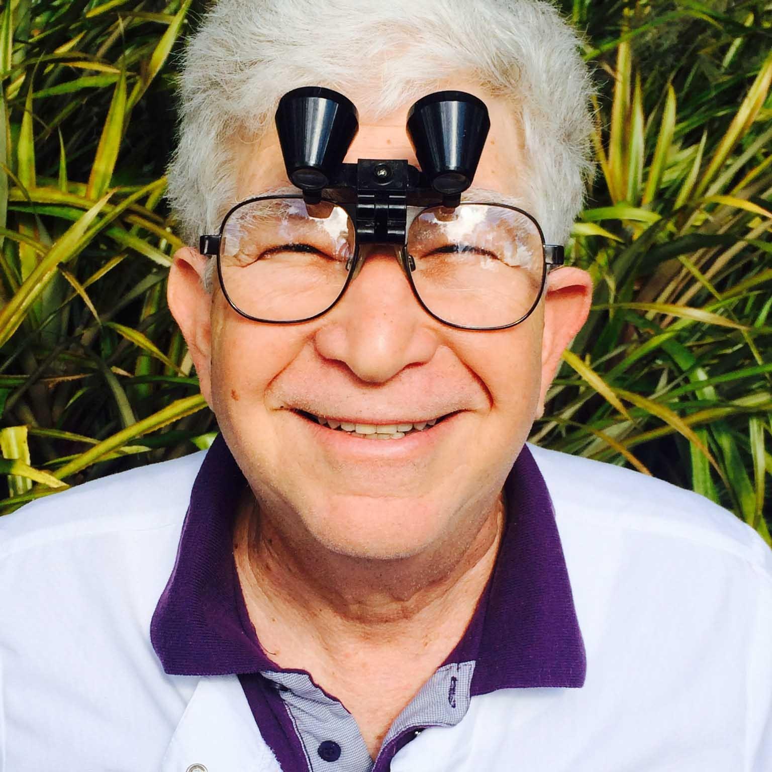Dr. Bernard Kahn, Owner