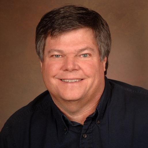 Steve Bludsworth, President
