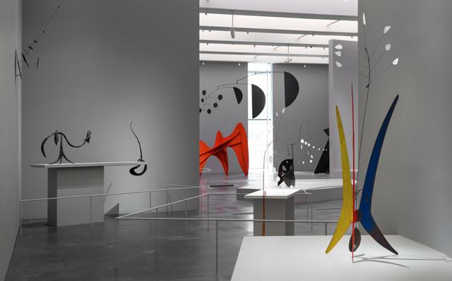 © Calder Foundation, New York, photo © Fredrik Nilsen