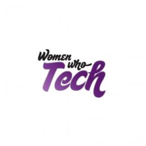 Women Who Tech logo