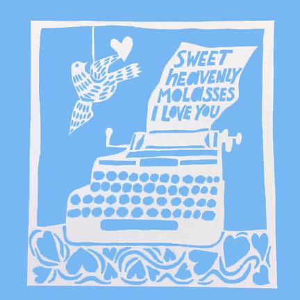 Sweet Molasses I love you.jpg