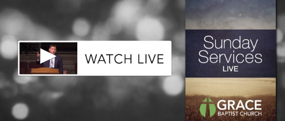 Watch Services Live!