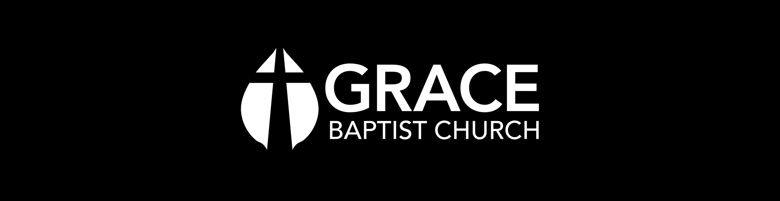 Grace Logo (2013) - All White - large buffer.png