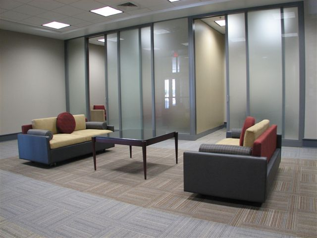 Alfa Corporation Executive Office Building  & Business Process Center