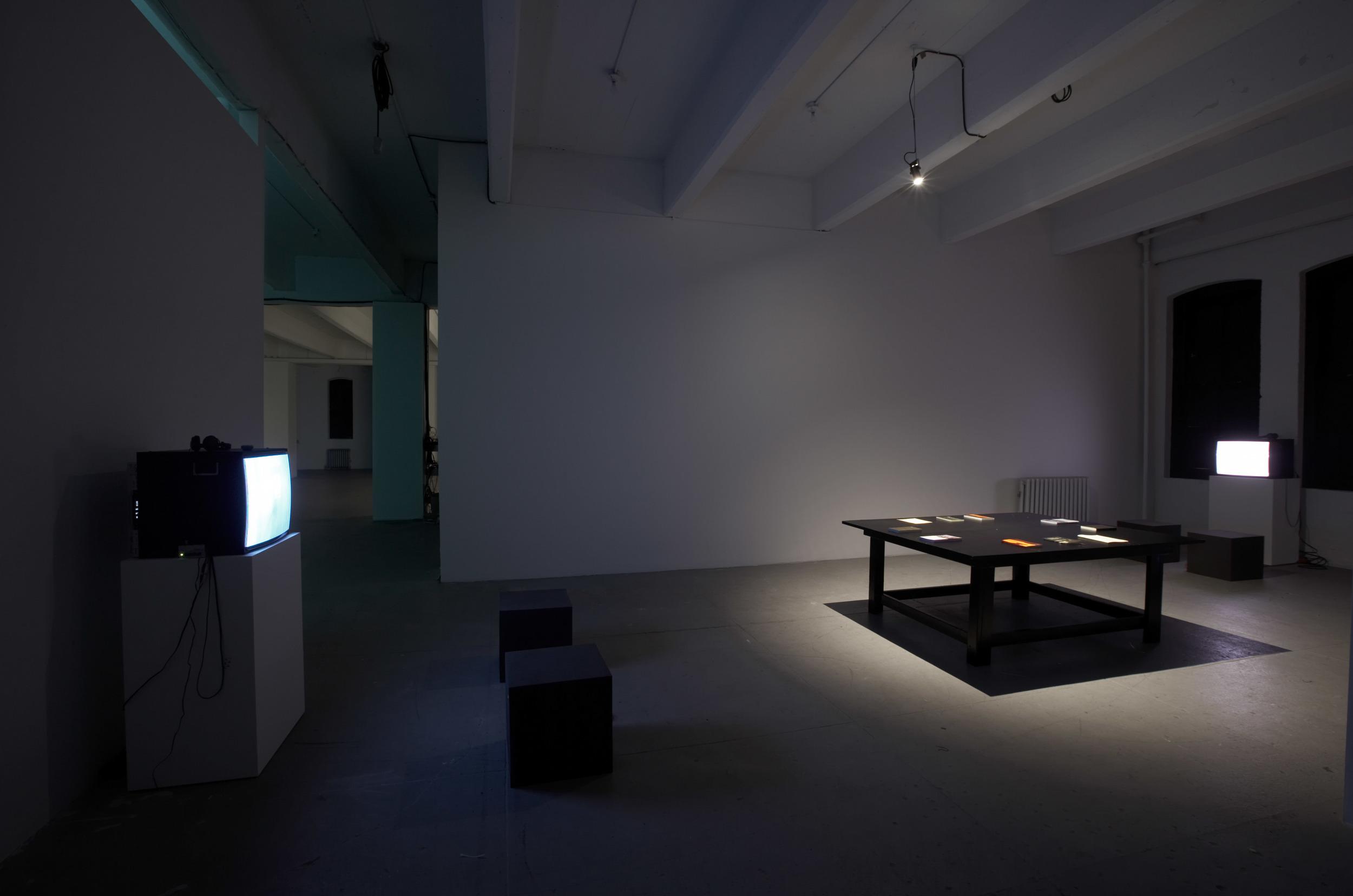 installations & other work