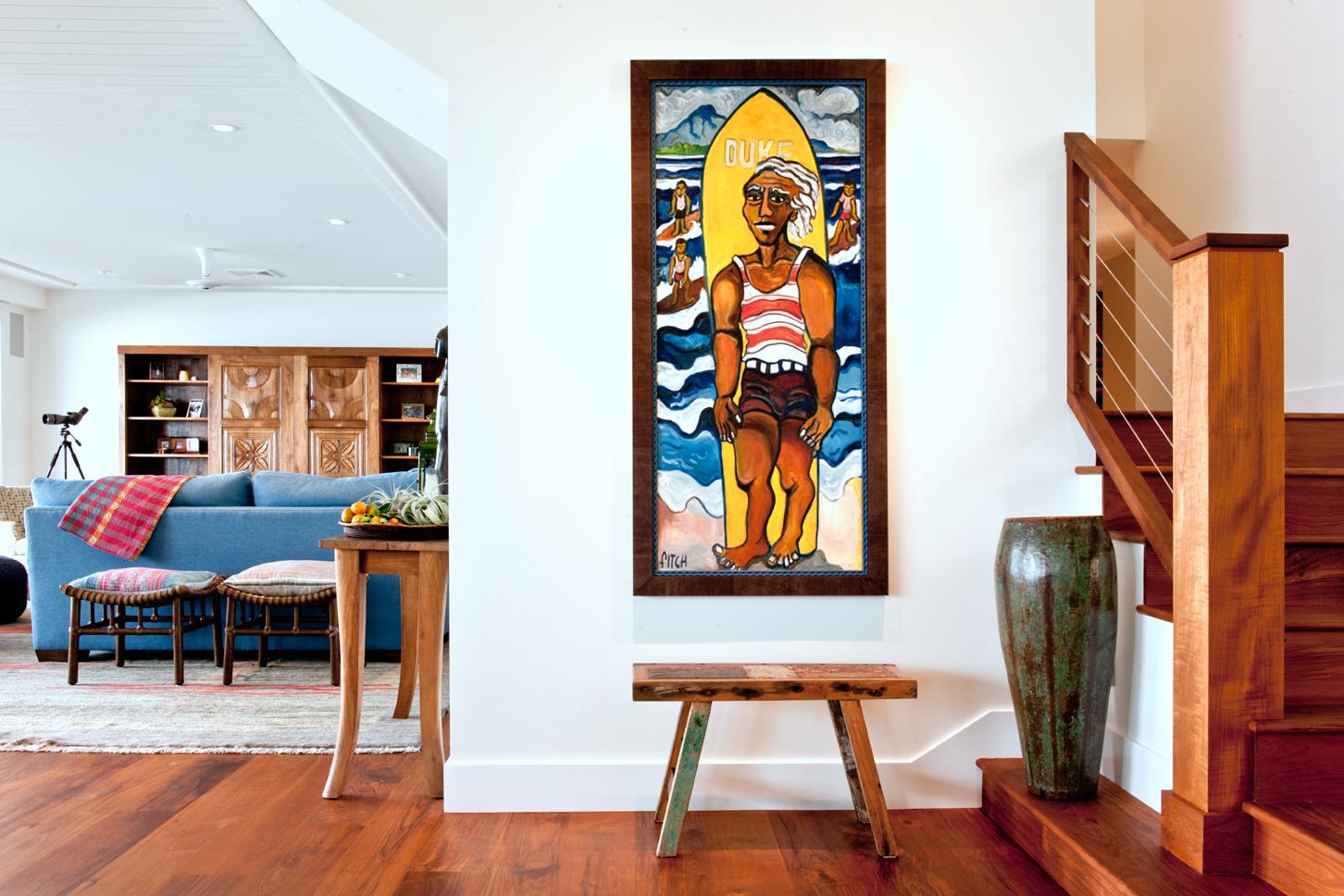 Gail Simmons Interior Design