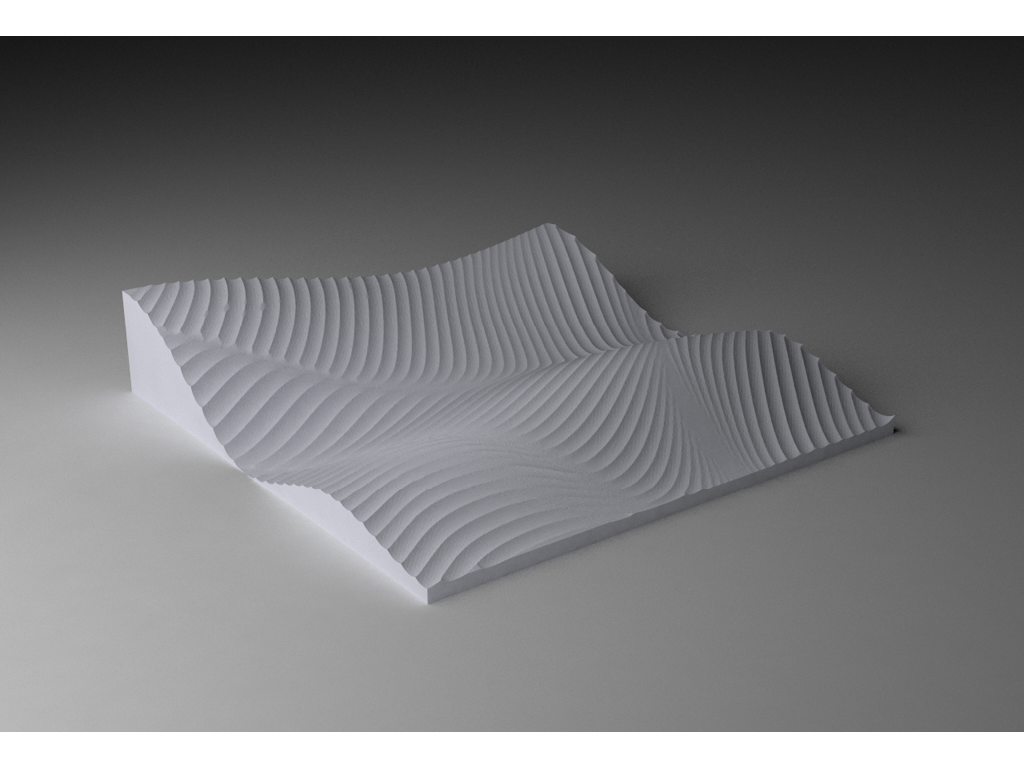 CNC Milling Prototype
