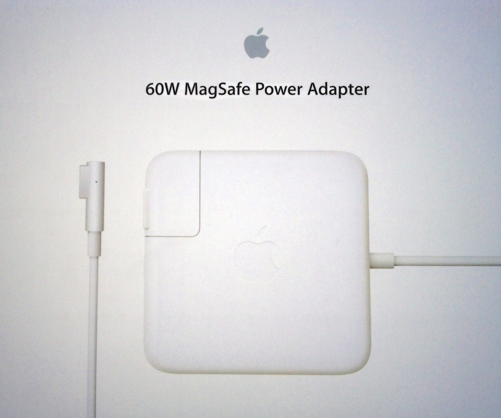 Apple 60W Macbook laddare 2
