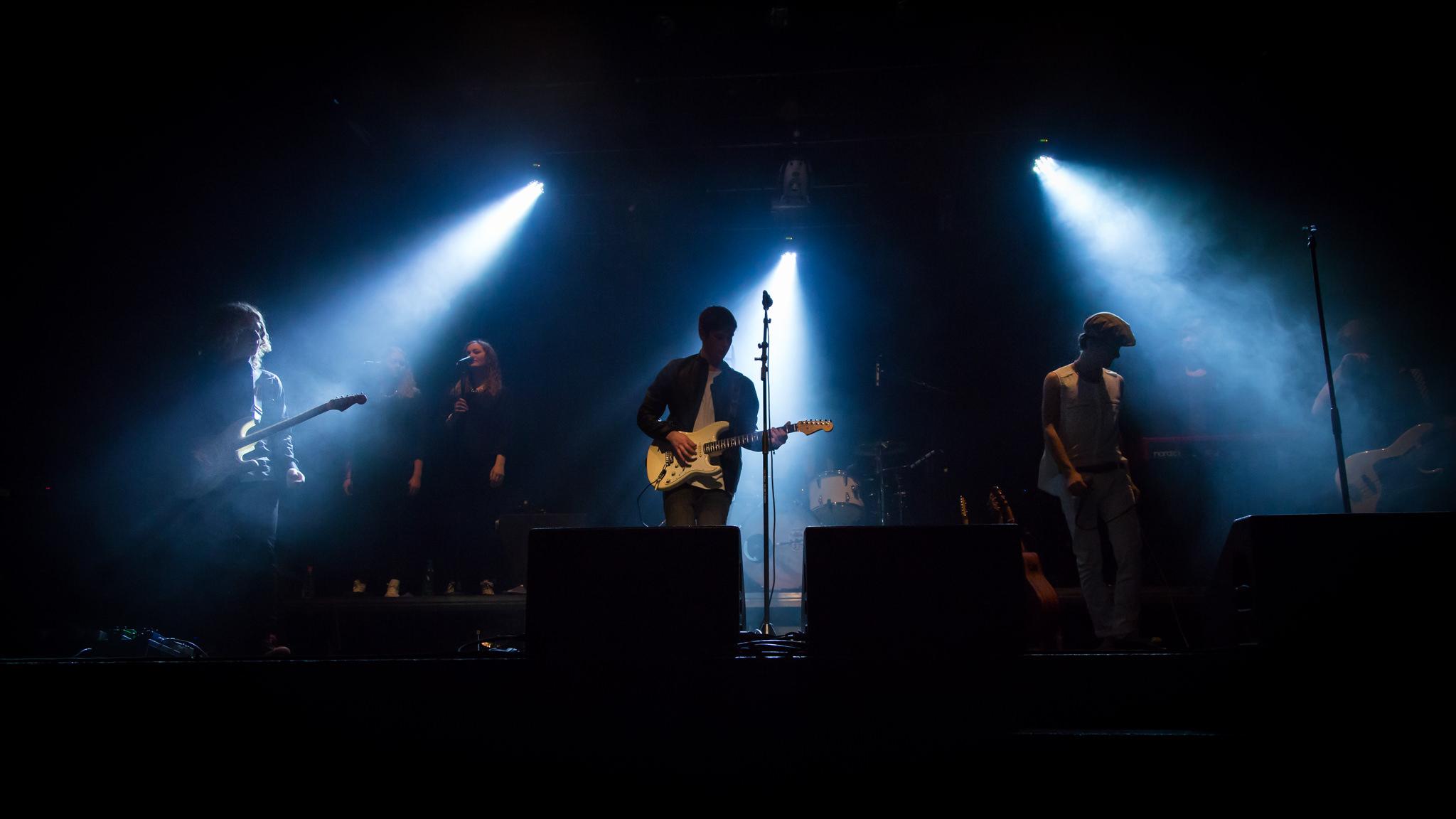 Konsert Ritz Arvika