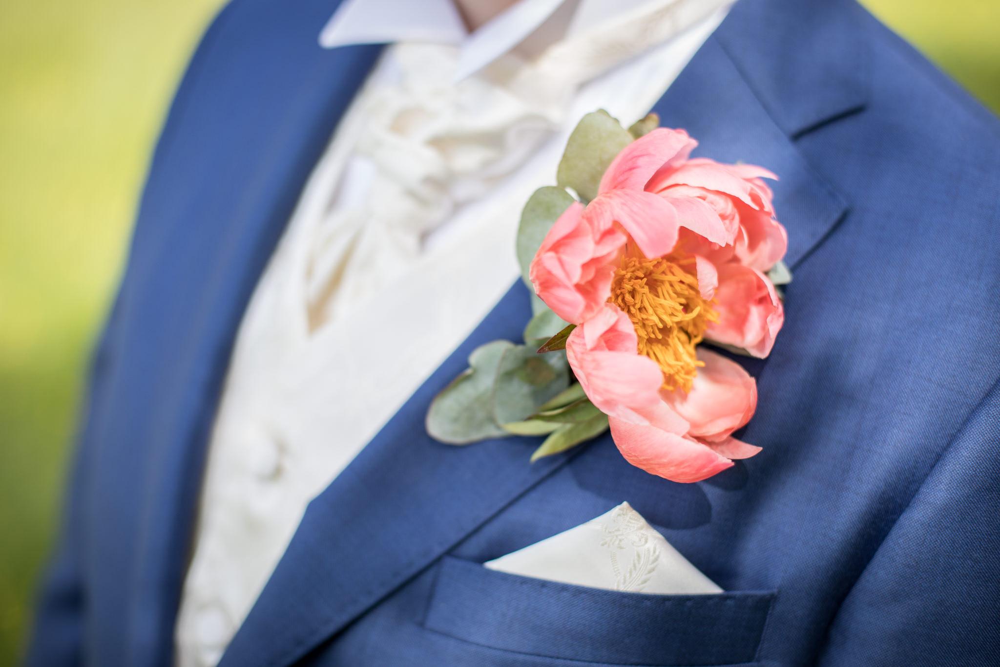 Crousage pion rosa