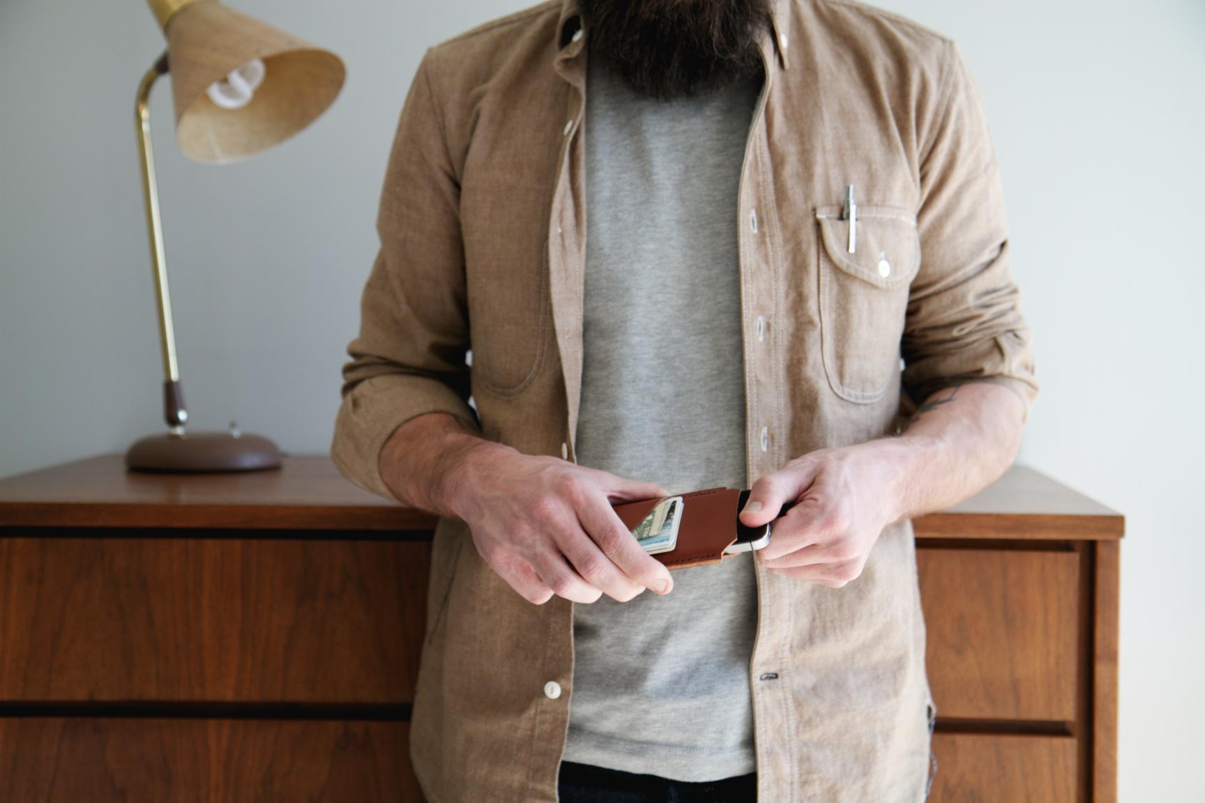 iPhone 6 Sleeve | Half Light Bindery