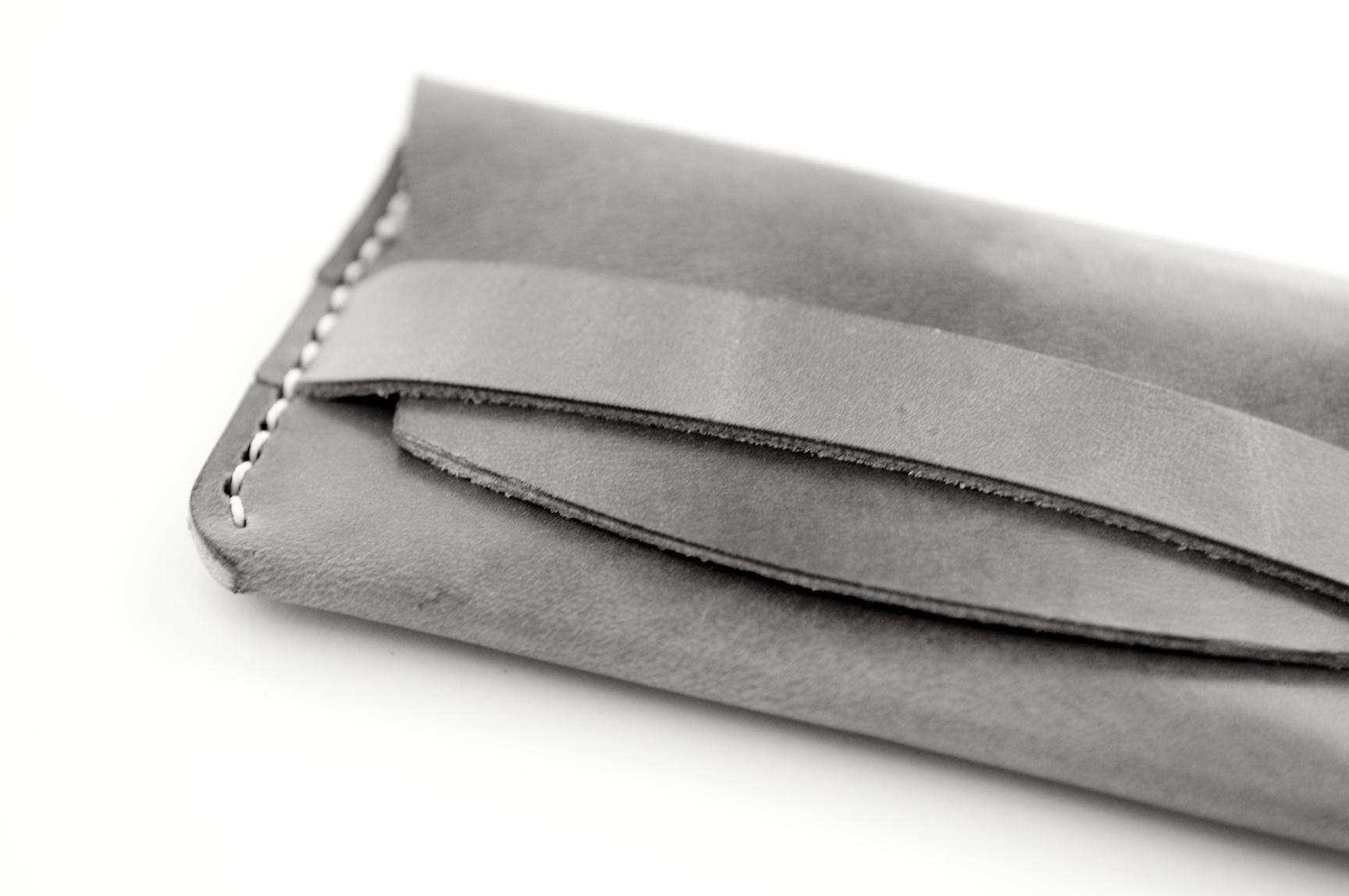 Keeper Wallet | Half Light Bindery
