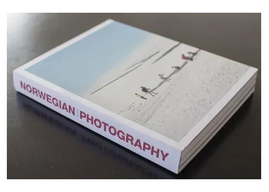 Norwegian Journal of Photography #3