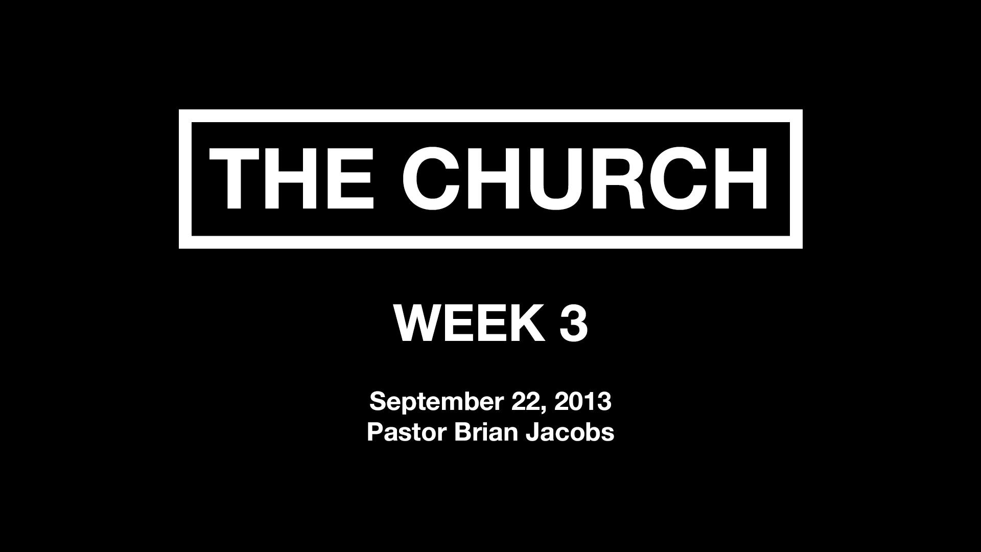 The Church - Week 3 - Temp Thumbnail.jpg
