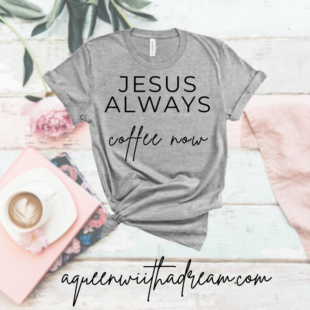 Jesus always post.png